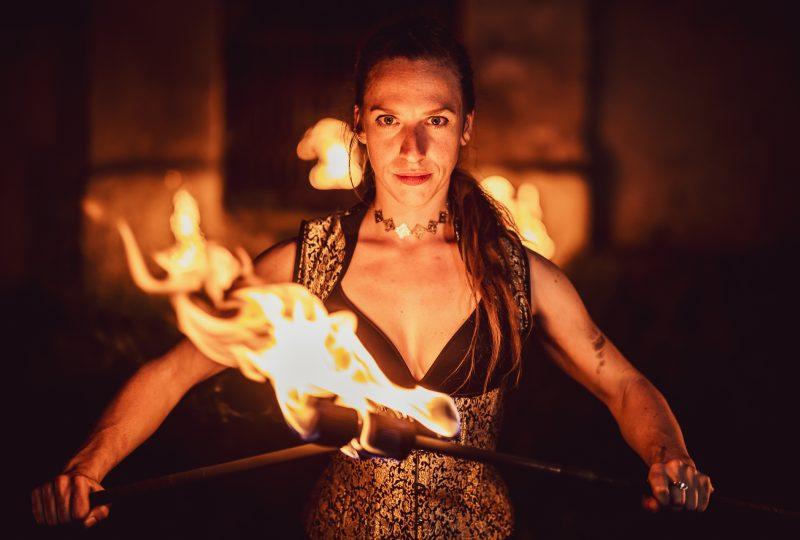 Fireshow The Game Ilusias